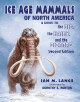 Ice Age Mammals of North America