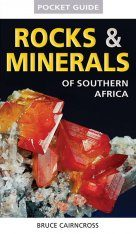 Struik Pocket Guide: Rocks & Minerals of Southern Africa