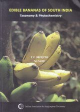 Edible Bananas of South India