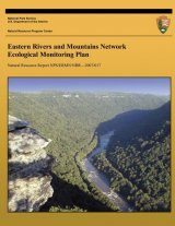 Eastern Rivers and Mountains Network Ecological Monitoring Plan