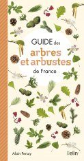 Guide des Arbres et Arbustes de France [Guide to Trees and Shrubs of France]