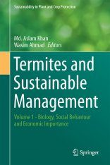 Termites and Sustainable Management, Volume 1