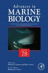 Advances in Marine Biology, Volume 78
