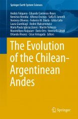 The Evolution of the Chilean-Argentinean Andes