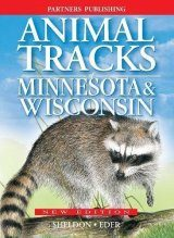 Animal Tracks of Minnesota & Wisconsin