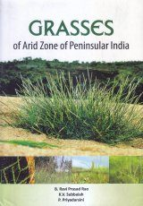 Grasses of Arid Zone of Peninsular India