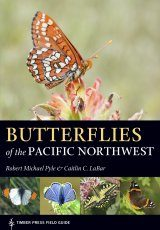 Butterflies of the Pacific Northwest