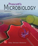 Prescott's Microbiology (International Edition)