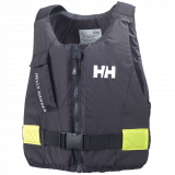 Helly Hansen Rider 50N Buoyancy Vest [Ebony]