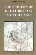 The Spiders of Great Britain and Ireland (2-Volume Set) Image