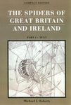 The Spiders of Great Britain and Ireland (2-Volume Set)