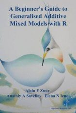 A Beginner's Guide to Generalized Additive Mixed Models with R