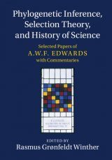 Phylogenetic Inference, Selection Theory and History of Science