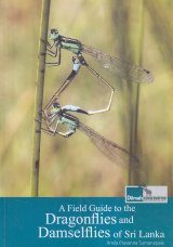 A Field Guide to the Dragonflies and Damselflies of Sri Lanka