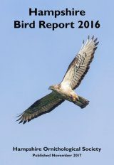 Hampshire Bird Report 2016