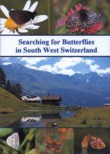 Searching for Butterflies in South West Switzerland (Region 2)
