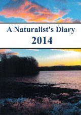A Naturalist's Diary 2014 (Region 2)
