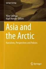 Asia and the Arctic