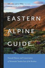 Eastern Alpine Guide