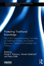 Protecting Traditional Knowledge