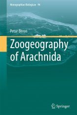 Zoogeography of Arachnida