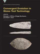 Convergent Evolution in Stone-Tool Technology