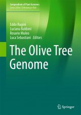 The Olive Tree Genome
