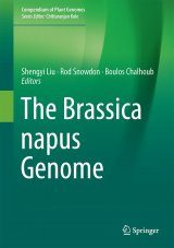 The Brassica napus Genome