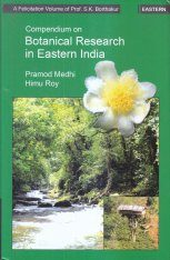 Compendium of Botanical Research in Eastern India