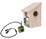 NHBS Nest Box Camera Kit
