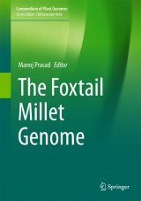 The Foxtail Millet Genome