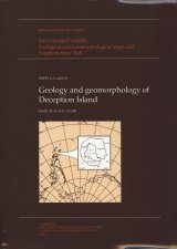 Geology and Geomorphology of Deception Island (Map)
