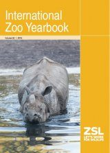 International Zoo Yearbook 50: Future Perspectives in Conservation Education