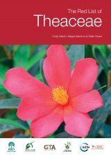 The Red List of Theaceae