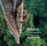 Wildlife Photographer of the Year Desk Diary 2019
