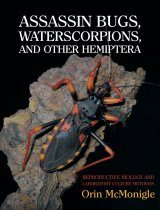 Assassin Bugs, Waterscorpions, and Other Hemiptera