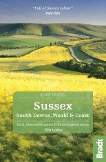 Sussex – Slow Travel