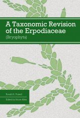 A Taxonomic Revision of the Erpodiaceae (Bryophyta)