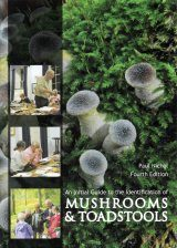 An Initial Guide to the Identification of Mushrooms and Toadstools