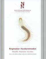 The Encyclopedia of the Swedish Flora and Fauna, Ringmaskar: Havsborstmaskar [Swedish]