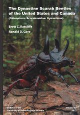The Dynastine Scarab Beetles of the USA and Canada (Coleoptera: Scarabaeidae: Dynastinae)