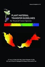 Plant Material Transfer Guidelines for Tropical Forest Species