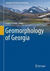 Geomorphology of Georgia