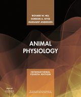 Animal Physiology (International Edition)
