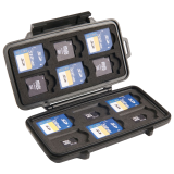 Peli Memory Card Case