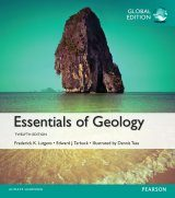 Essentials of Geology (International Edition)