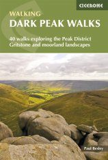 Cicerone Guides: Walking Dark Peak Walks