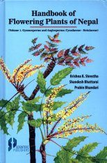 Handbook of Flowering Plants of Nepal, Volume 1
