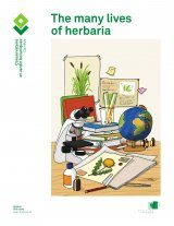 The Many Lives of Herbaria