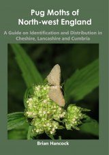 Pug Moths of North-West England